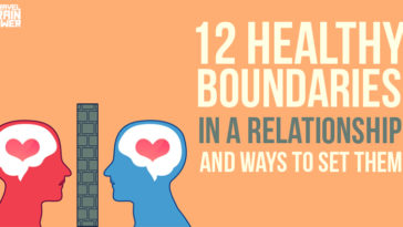 12 Healthy Boundaries In A Relationship And Ways To Set Them