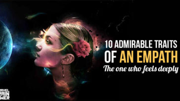Admirable traits of empath