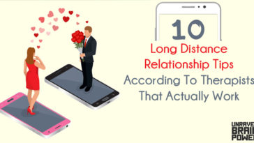 Long Distance Relationship Tips According To Therapists That Actually Work2