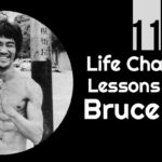 11 Life Changing Lessons From Bruce Lee