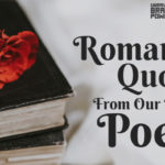 20 Romantic Quotes From Our Favorite Poets