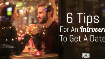6 Dating Tips For Introverts To Get A Date