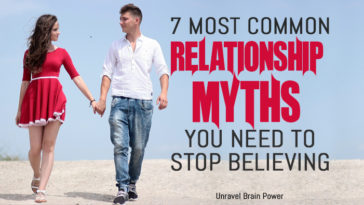 7 Most Common Relationship Myths You Need to Stop Believing
