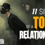 11 Signs of a Toxic Relationship