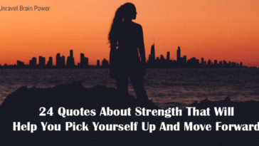Here are 25 quotes about strengthto help get you out of your slump and remind you how to stay strong in life. Read more strengthquotes .