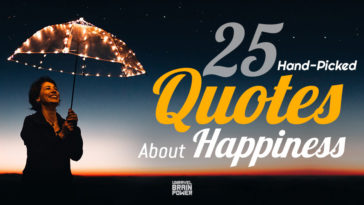 25 Hand-picked Quotes About Happiness