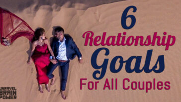 6 Relationship Goals For All Couples