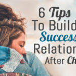 6 Tips To Build Successful Relationship After Cheating