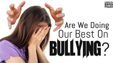 Are We Doing Our Best On Bullying