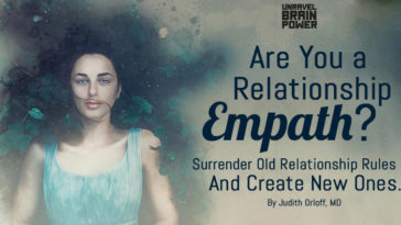 Are You a Relationship Empath