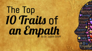 Top 10 Traits of an Empath