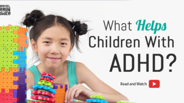 What Helps Children With ADHD