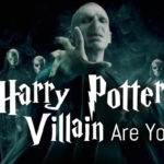 Fun Quiz: Which 'Harry Potter' Villain Are You?