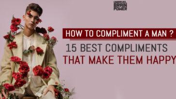 Compliment A Man