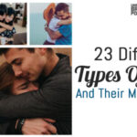 23 Different Types Of Hugs And Their Meanings