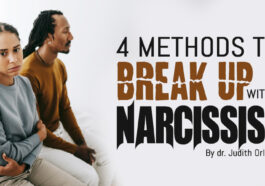 4 Methods to Break Up with a Narcissist