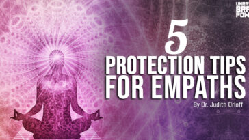 5 Protection Tips for Empaths