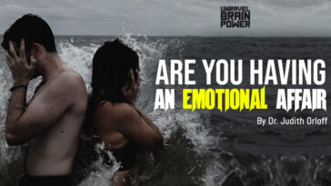 Are You Having an Emotional Affair?