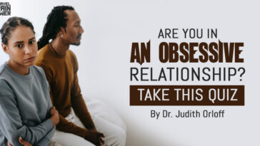Are You In an Obsessive Relationship? Take this Quiz