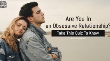 Are You In an Obsessive Relationship? Quiz