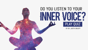 Do You Listen to Your Inner Voice? Quiz