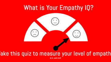 What is Your Empathy IQ? Take This Quiz To Measure Your Level of Empathy