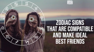 Zodiac Signs That Are Compatible and Make Ideal Best Friends
