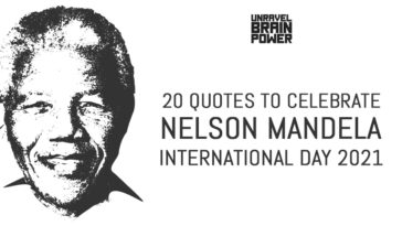 20 Quotes To Celebrate Nelson Mandela International Day 2021