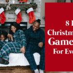8 Fun Christmas Party Game Ideas For Everyone