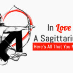 In Love With A Sagittarius Man