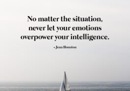 No Matter The Situation