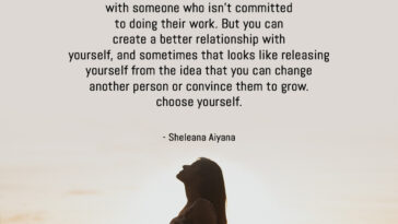 You Cannot Create A Conscious Relationship With Someone Who Isn't Committed